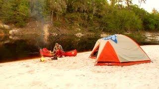 getlinkyoutube.com-Top 5 Camping Sites In Florida