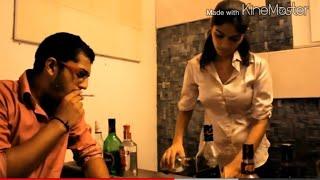 getlinkyoutube.com-Quit smoking for me- short film