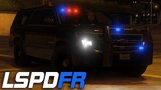 LSPDFR | E64 - DUI Enforcement!