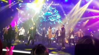 getlinkyoutube.com-Nafiri baywalk worship concert 14oct 2015