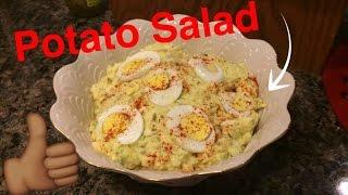 getlinkyoutube.com-How to Make: Potato Salad