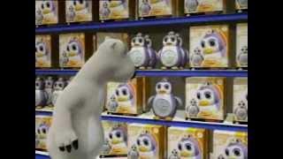 getlinkyoutube.com-Bernard Bear - Supermercado