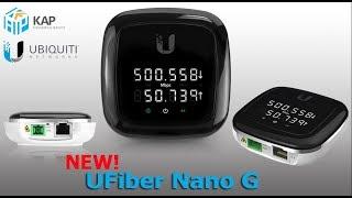 UBiQUiTi Nano G (UF-Nano) New!