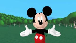 getlinkyoutube.com-Mickey Mouse - El verdadero Intro de la casa de Mickey Mouse