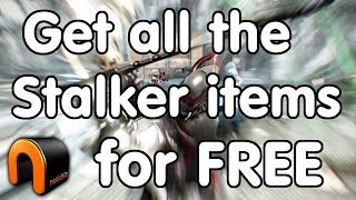 getlinkyoutube.com-WARFRAME - How to get ALL the Stalker Weapons for FREE! Tip
