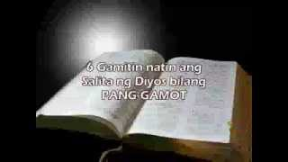 getlinkyoutube.com-Tony Rodeo sermon - 7 Paraan paano natin ipapamuhay ang Salita ng Diyos