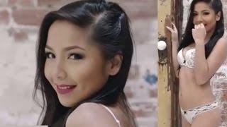 getlinkyoutube.com-Dawn Chang Of PBB Transformation Sizzling Hot Videos