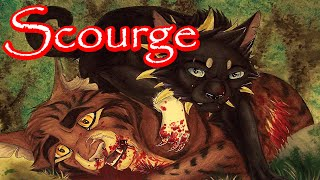 getlinkyoutube.com-Why Scourge is the Perfect Villain! - Analyzing Warrior Cats