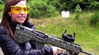 getlinkyoutube.com-Sgworks sks bullpup shooting