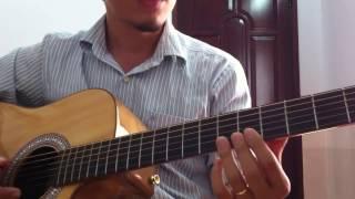 getlinkyoutube.com-Học đàn guitar cơ bản - Bài tập luyện ngón theo quãng interval