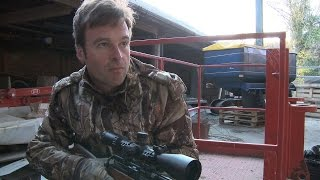 getlinkyoutube.com-The Airgun Show – daytime ratting and the Air Arms Ultimate Sporter