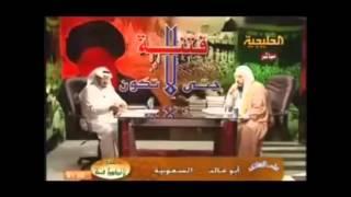 getlinkyoutube.com-متصل سني مستبصر يشكر السيد كمال الحيدري على هدايته للحق