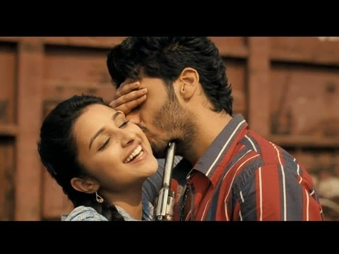 Pareshaan - Ishaqzaade (2012) 1080p HD (Official Video Song With Lyrics)