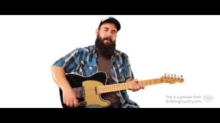 getlinkyoutube.com-Middle of a Memory - Cole Swindell - Guitar Lesson and Tutorial