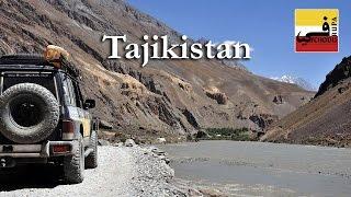 getlinkyoutube.com-Tadzykistan OffRoad trip 4x4 2014