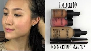 getlinkyoutube.com-Perricone MD No Makeup Makeup: Review & Tutorial