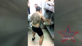 getlinkyoutube.com-Mt Eden Prison Fight Club