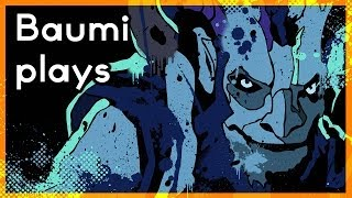 getlinkyoutube.com-Dota 2 | STEALTHY SNEAKY BASTARD!! | Baumi plays Riki