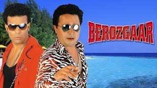 getlinkyoutube.com-Berozgaar - Full Length Hyderabadi Movie - Aziz Naser, Mast Ali