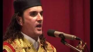 getlinkyoutube.com-Narodni guslar Zoran Samardžić-Oj Kosovo rano nad ranama