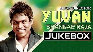 getlinkyoutube.com-Yuvan Shankar Raja Latest Hit Songs|| Jukebox || Telugu Hit Songs