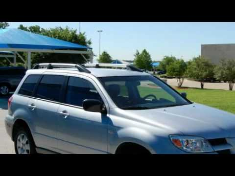 2006 Mitsubishi Outlander Decatur TX