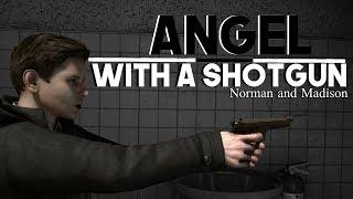 Angel With A Shotgun - Norman Jayden x Madison Paige | Heavy Rain GMV width=