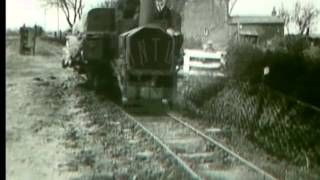 getlinkyoutube.com-Narrow Gauge Railways, 1930's - Film 11911
