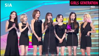 getlinkyoutube.com-[1080p] 160315 [SNSD] / Red Carpet & Interview & Ending - 2016 Style Icon Asia (SIA)