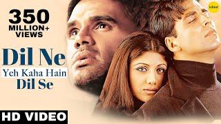 Dil-Ne-Yeh-Kaha-Hain-Dil-Se-HD-VIDEO-SONG-Akshay-Suniel-Shilpa-Dhadkan-Hindi-Romantic-Song width=