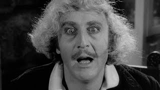 Gene Wilder: Master Of The Comedic Pause