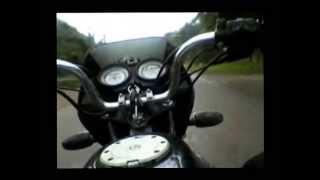 getlinkyoutube.com-Two wheeler LPG kit Demo