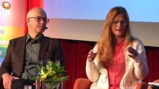 MPL 2017 - Paneldiskussion – Export från Västerbotten
