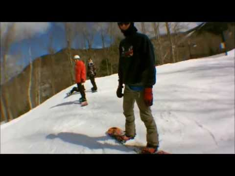 2 Runs at Loon Mountain