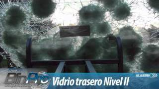 "getlinkyoutube.com-Prueba Extrema de ""Vidrios Blindados Glassek"" BlinPro"