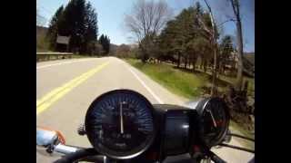 getlinkyoutube.com-More riding the V65...