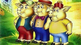Los 3 Cerditos (Español)