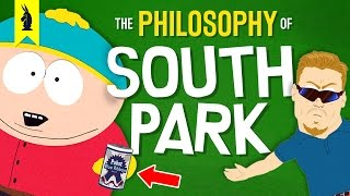 Watch Philosophy behind South Park