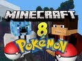 Minecraft Pokemon - Episode 8 - DON'T GO DOWN THERE!