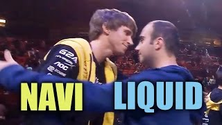 getlinkyoutube.com-NAVI vs LIQUID - Dendi vs Kuroky Elimination TI6 Dota 2