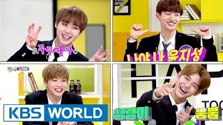 Happy Together – Wanna One Special Part.1 [ENG/2017.08.10]