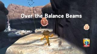 getlinkyoutube.com-Madagascar 2 Escape Africa Walkthrough PC - Part 4 - Welcome to Africa - HD
