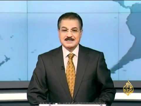إضحك مع قناة الجزيرة الإخبارية