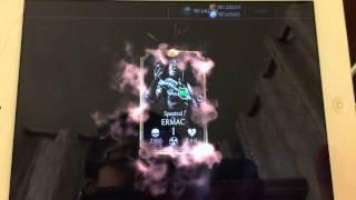"""getlinkyoutube.com-MKX iOS HUGE PACK OPENING Ep.1-- 3000 Souls Spent! """"MUST WATCH"""""""