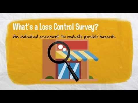 Loss Control Surveys