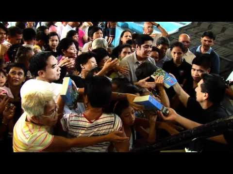 2011 Philippine Medical Mission & Crusade - Dr. Michelle Corral - 2011