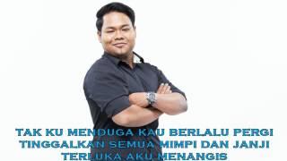 getlinkyoutube.com-Syamel AF2015 - Hidup Dalam Mati (Lyric)