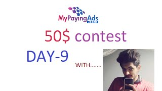 getlinkyoutube.com-my paying ads day-9 strategy[hindi] mpa review 2016 with sanjay