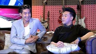 "getlinkyoutube.com-อย่างฮา ตั้ม วราวุธ และ โตโน่ บุก Live@G ชวนไป ""7 Wonders Concert"""