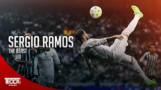 getlinkyoutube.com-Sergio Ramos Beast ● Crazy Defensive Skills 2016 |HD|
